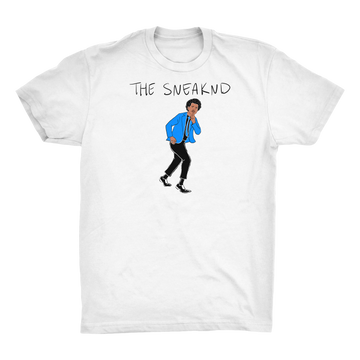 The Sneaknd Tee