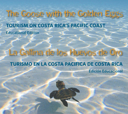 Video Download: Goose With the Golden Eggs: Tourism on Costa Rica's Pacific Coast
