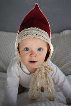 Load image into Gallery viewer, Fable Folk Baby Bonnets