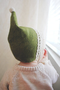 Fable Folk Baby Bonnets