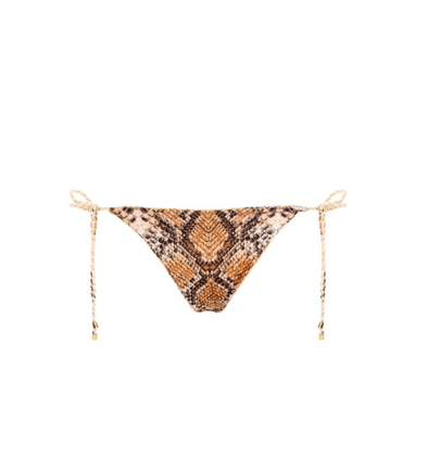 Alegria Bronzo Reversible Swimwear Bottoms