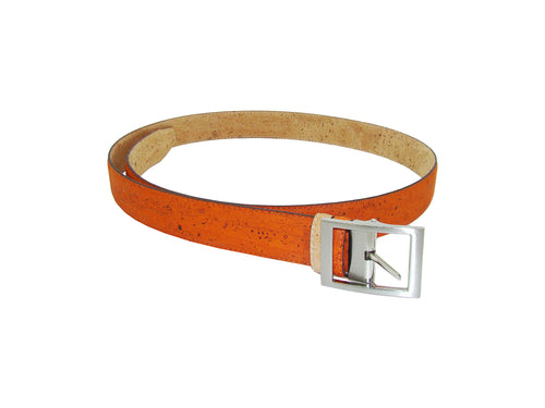 Reversible Cork Belt