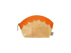Cosmetic Cork Bag (Medium)