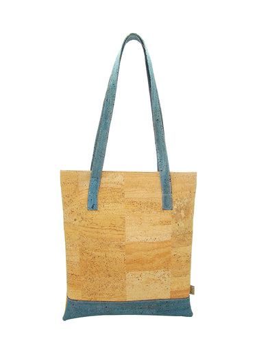 Cork Shopping Bag