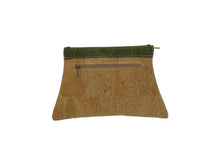 Load image into Gallery viewer, Cork Cross Body Bag / Envelope Handbag