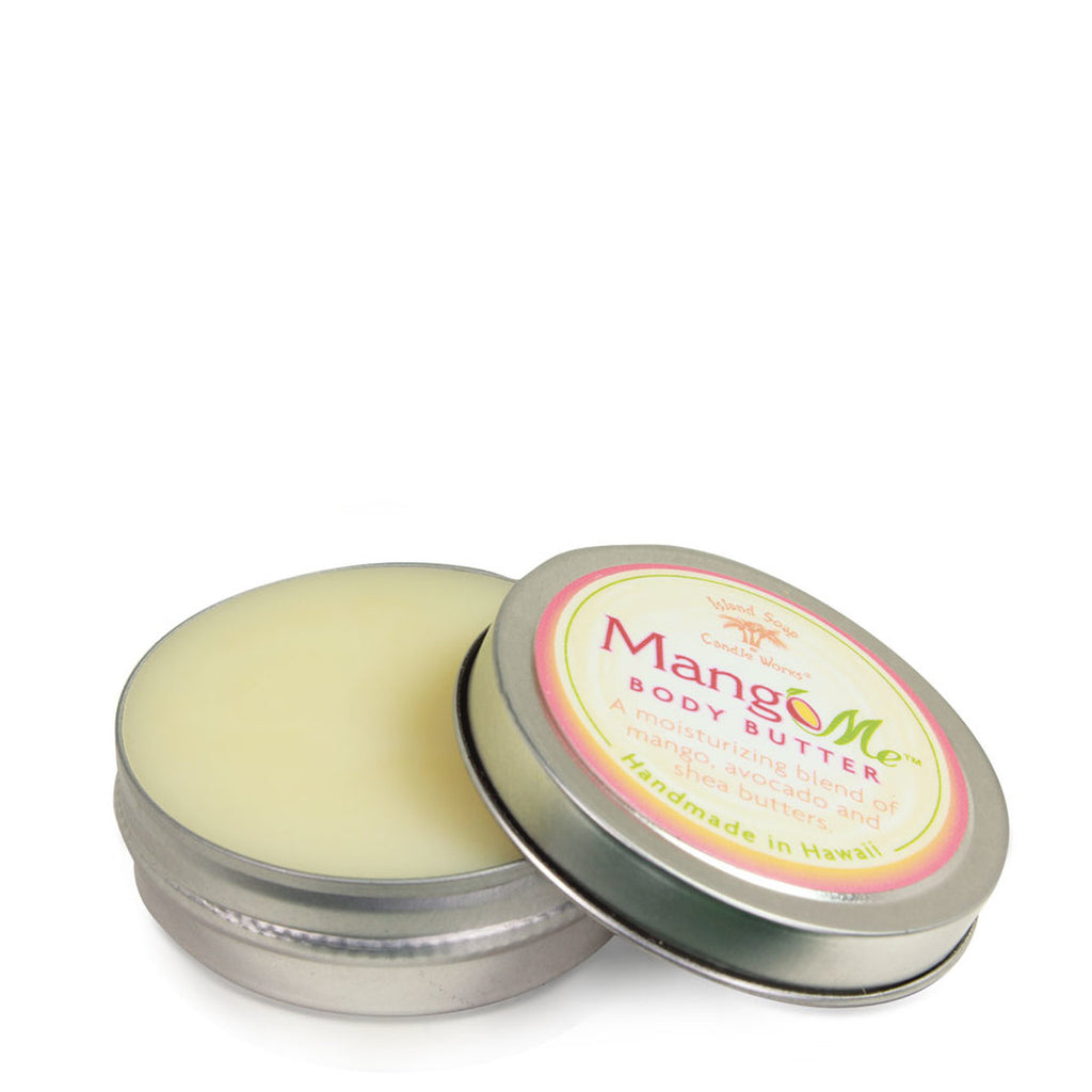 Mango Me - 1 oz Body Butter