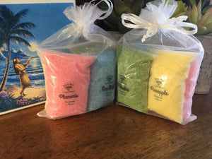 Bath Salt 4-Pack 1oz Sampler