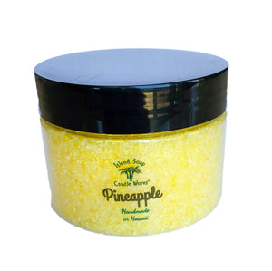 Pineapple Bath Salts