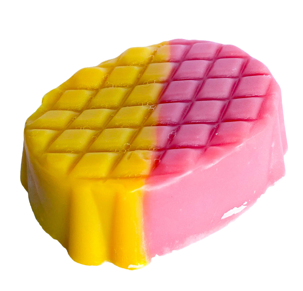 """NEW FLAVOR"" Pineapple Lilikoi Guava Gourmet Soap"