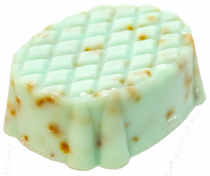 Morning Mint Gourmet Soap