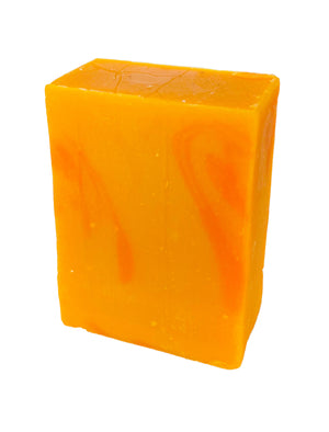 Island Citrus - 4.4 oz. Hawaiian Naturals Soap