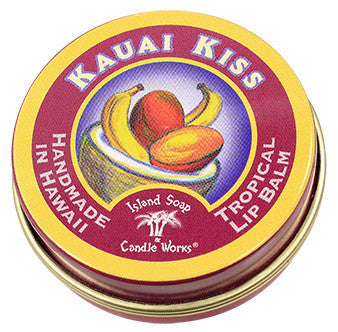 Lip Balm: Kauai Kiss
