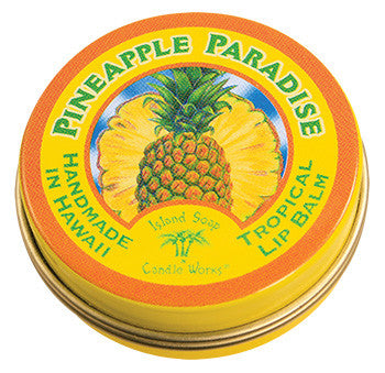 Lip Balm: Pineapple Paradise