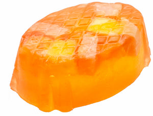 Papaya Mango Glycerin Soap