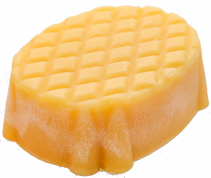 Pineapple Gourmet Soap