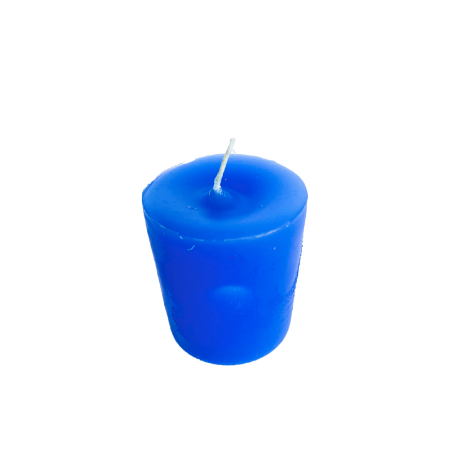 Misty Rain Votive Candle