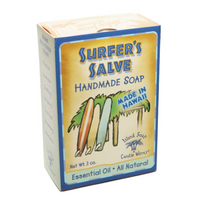 Surfer's Salve Soap