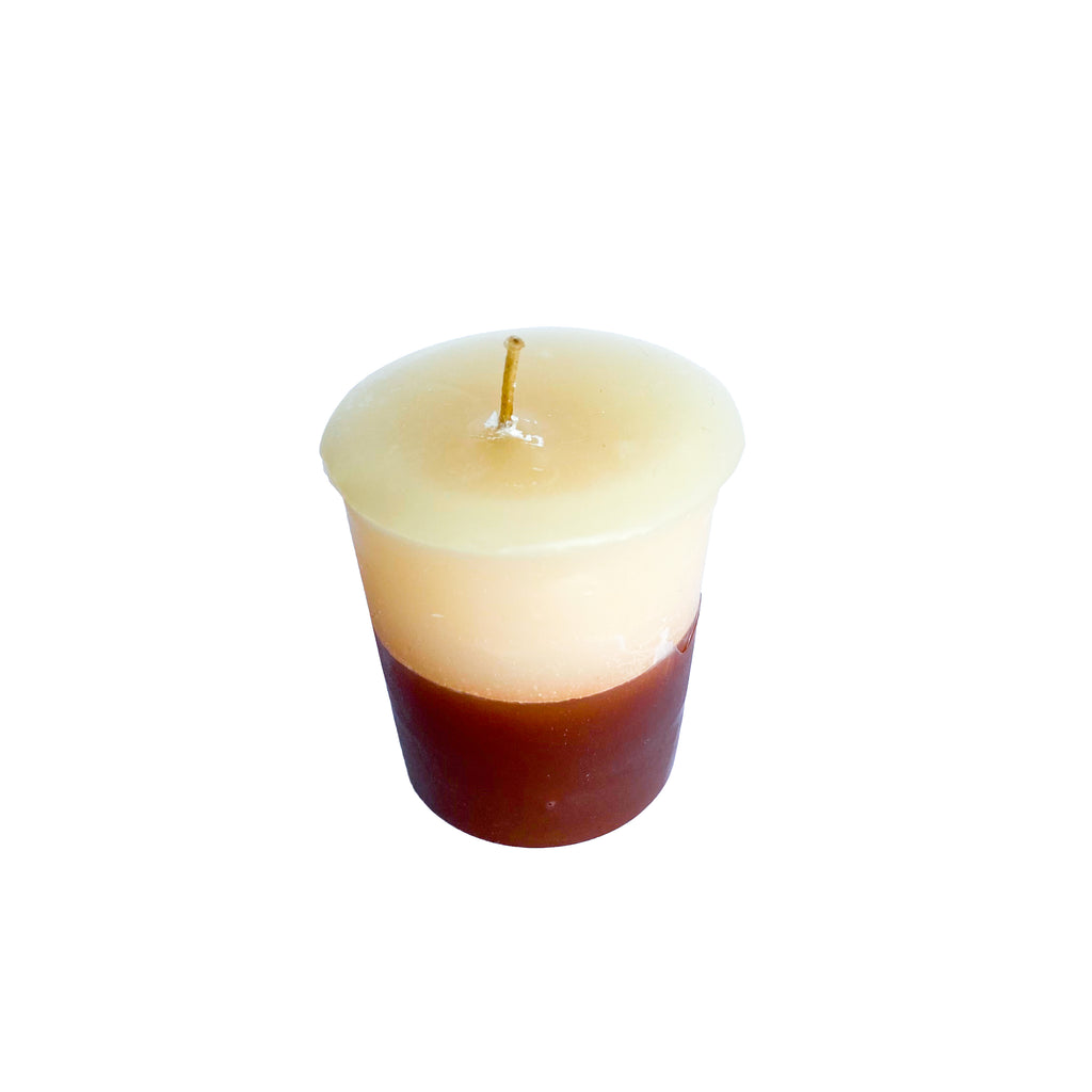 Coconut Votive Candle