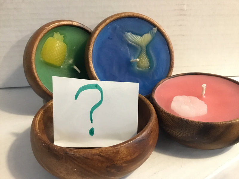 Request A Candle!