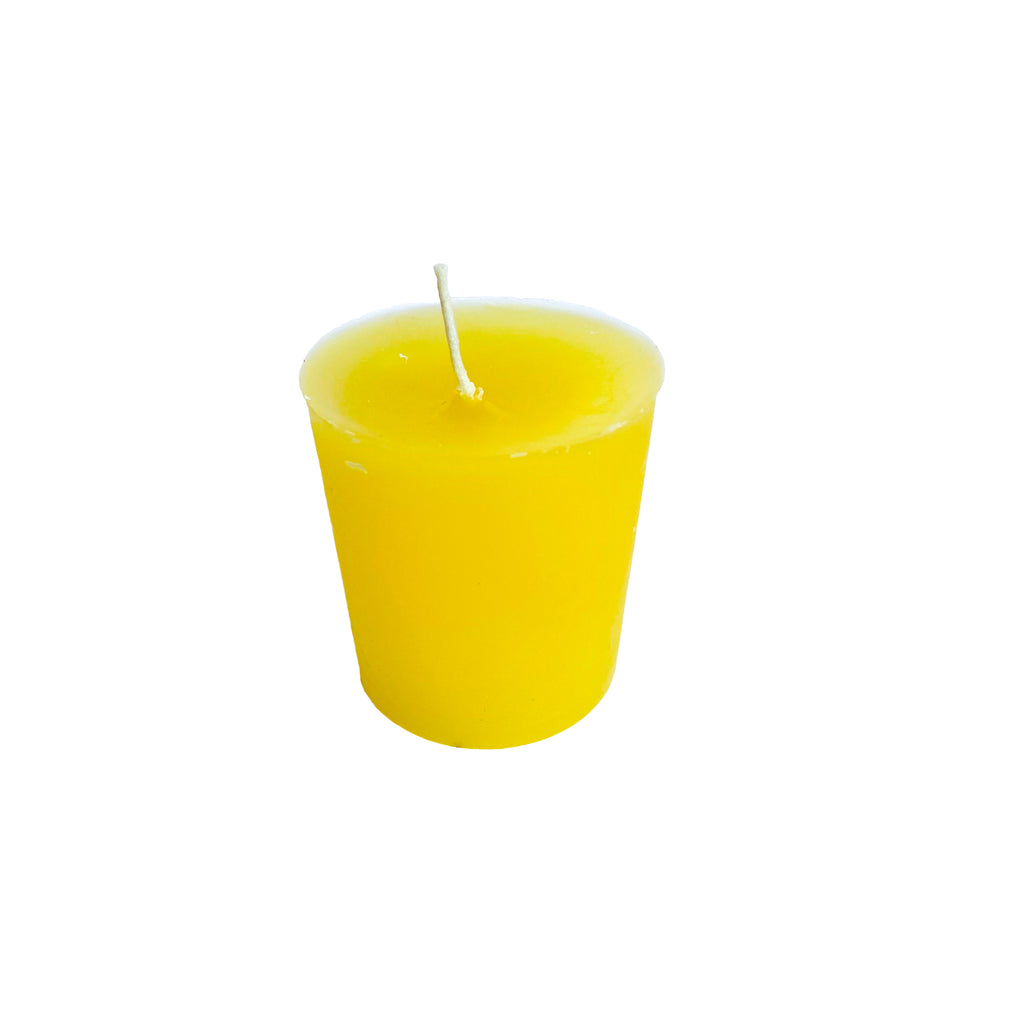 Mandarin Lemongrass Votive Candle