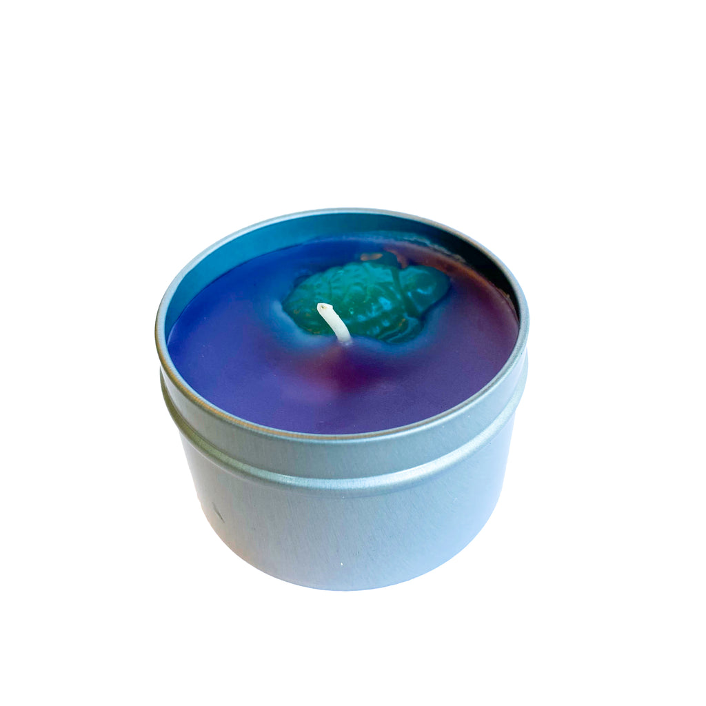 Travel Tin Candle - Small