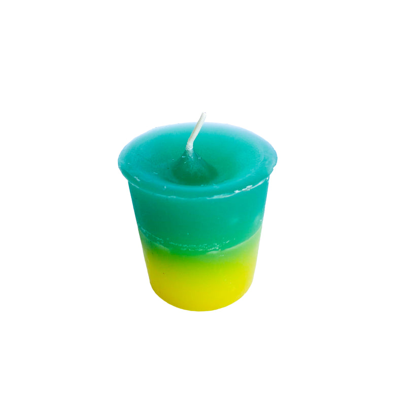Pineapple Votive Candle