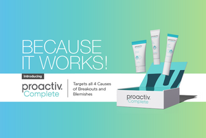 Label PR launches Proactiv Compete