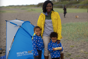 MAKING MEMORIES WITH THE GREAT REGATTA DEN BUILD