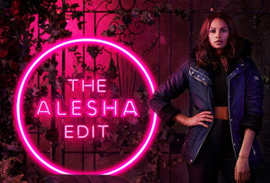 The Alesha Edit x Regatta