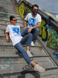 3er Serie T-Shirts Limited Edition + Free Gift - Yves Findling