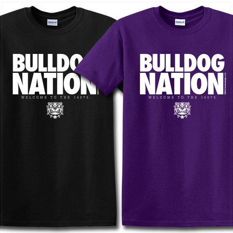 BULLDOG NATION
