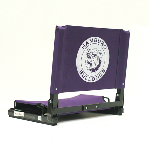 Bulldog Stadium Chairs