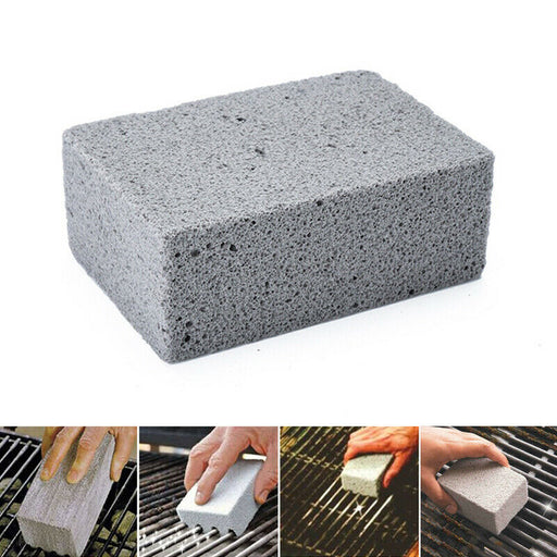 Grill Cleaning Blocks - MyLunaShop