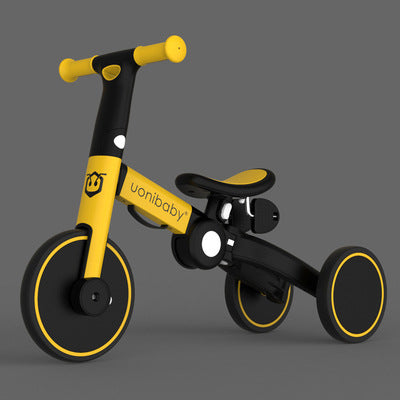 4 In 1 Kids Trike - MyLunaShop
