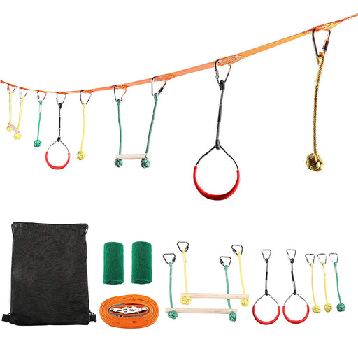 Slackline Obstacle Kit - MyLunaShop