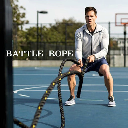 Battle Rope - MyLunaShop