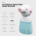 Cute Pig Soap Dispenser - MyLunaShop