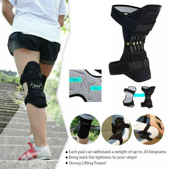 Joint Support Knee Pads - MyLunaShop