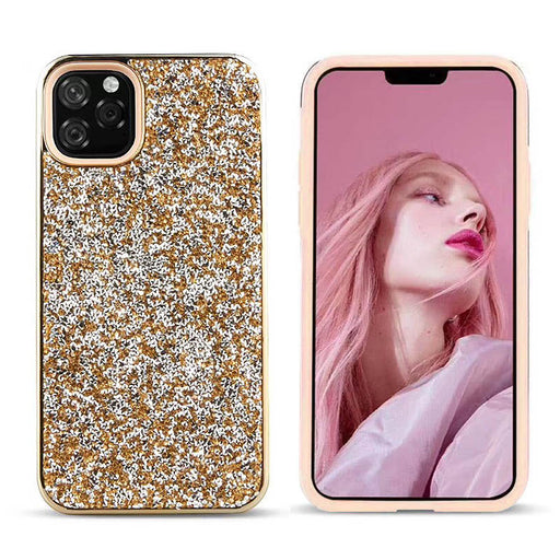 Crystal Case For iPhone - MyLunaShop