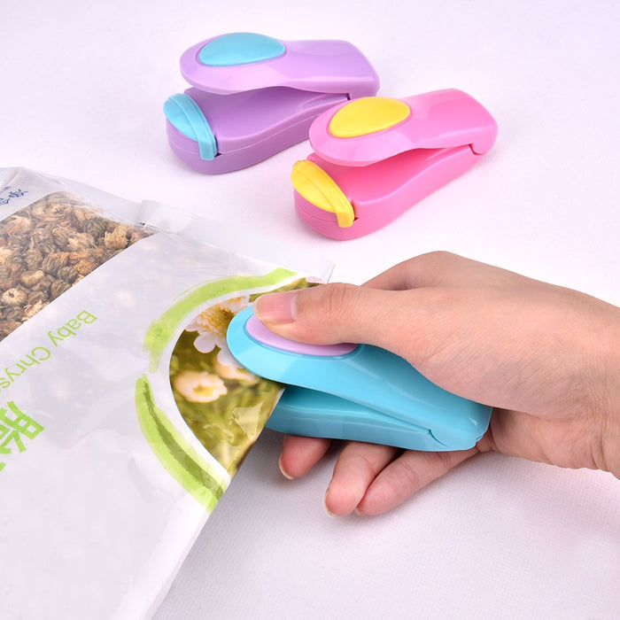 Portable Mini Heat Sealing Machine - MyLunaShop