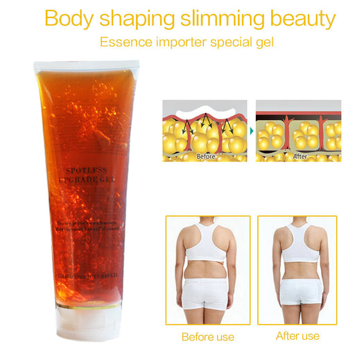 Ultrasonic slimmer massage lifting Cream - MyLunaShop
