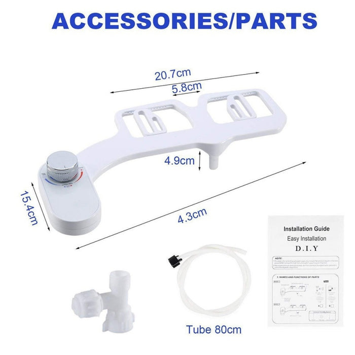 Toilet Bidet Attachment - MyLunaShop