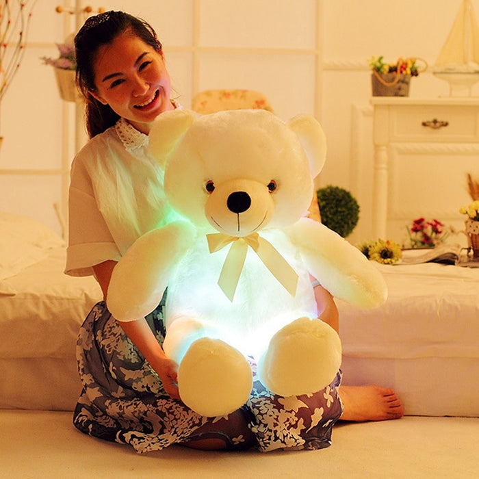 LED TEDDY BEAR - MyLunaShop