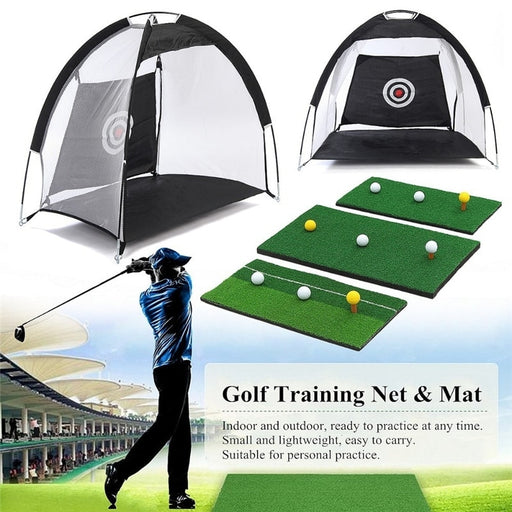 Golf Training Net - MyLunaShop