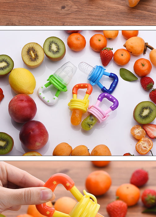 Fruit Pacifier - MyLunaShop