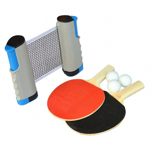 Portable Table Tennis Set - MyLunaShop