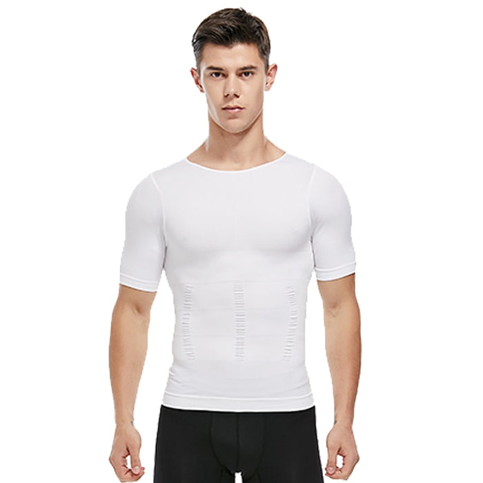 Men's Compression Shirt - MyLunaShop