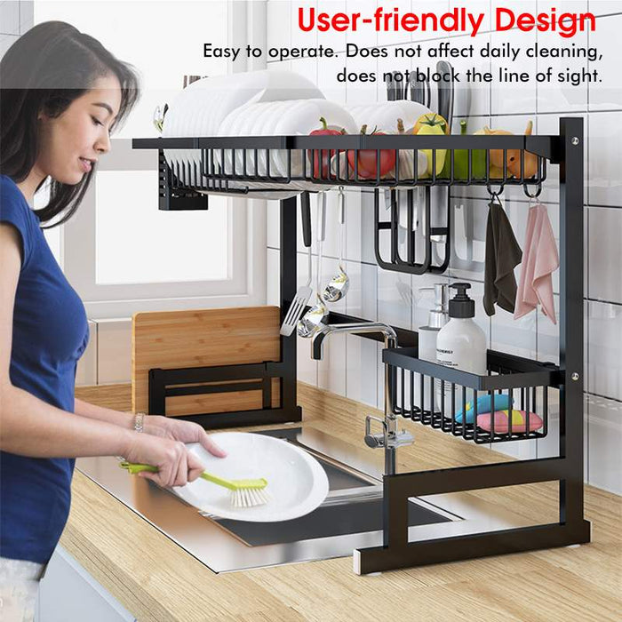 Smart Dish Holder - MyLunaShop