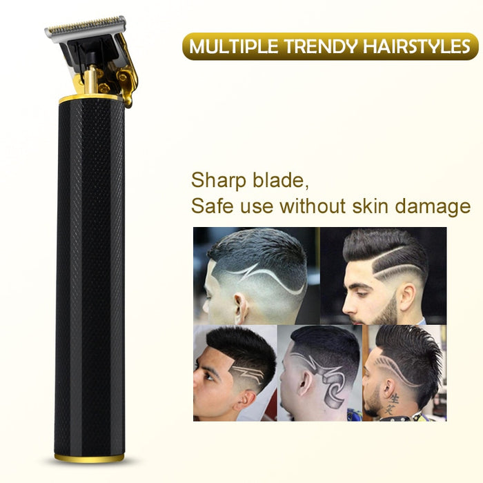 Electric Pro Hair Outliner Grooming Trimmer - MyLunaShop