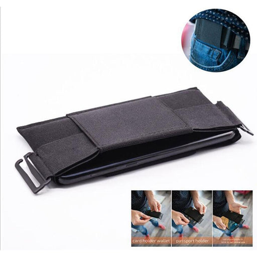 Invisible Wallet Pouch *Incognito Bag* - MyLunaShop